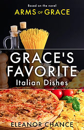 GRACES FAVORITE Dishes Cover