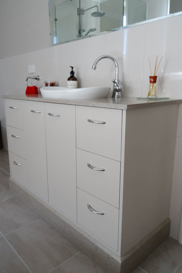 Bathroom vanity Stawell