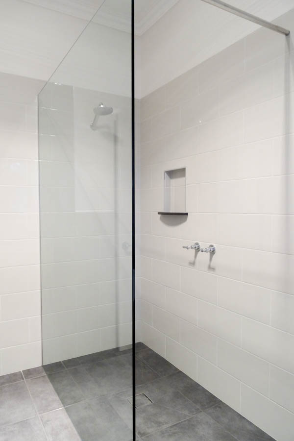 New bathroom Stawell
