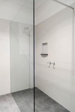 New bathroom Stawell
