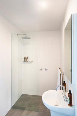 Bathroom renovation in Halls Gap