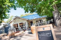 Cafe Renovation at Halls Gap