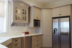 Kitchen renovation in Stawell