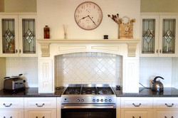 New kitchen in Pomonal