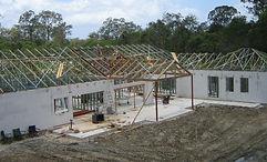 House built by Ken Clark, Stawell Builder in 2005