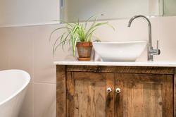 Bathroom design Stawell