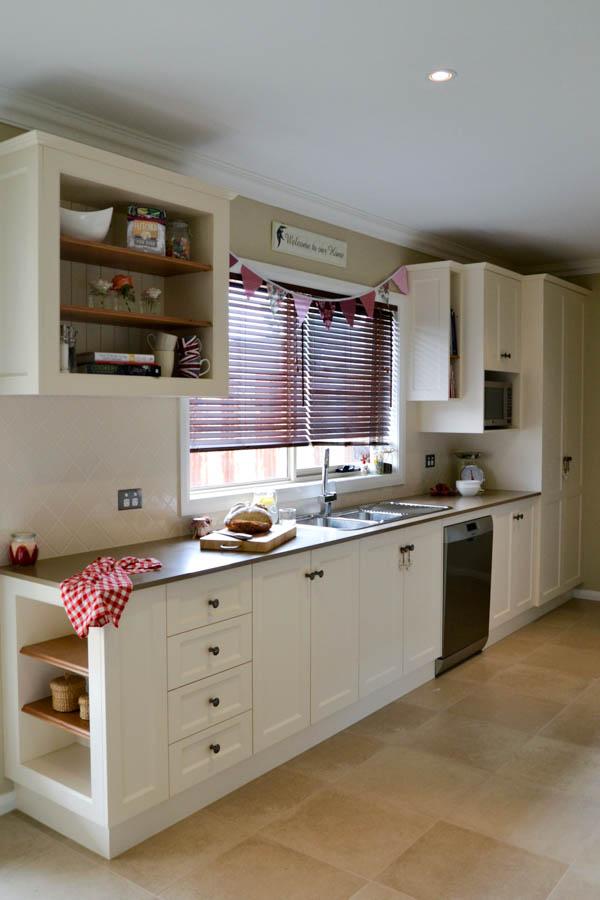 New kitchen in Stawell