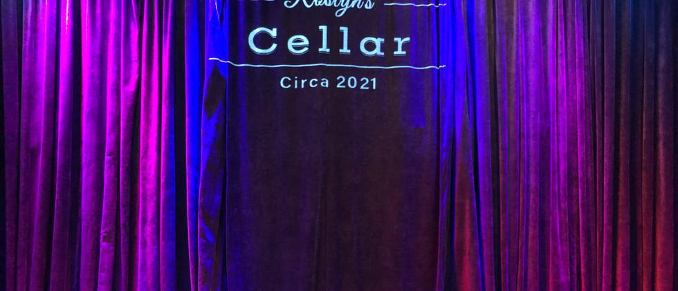 Roslyn's Cellar