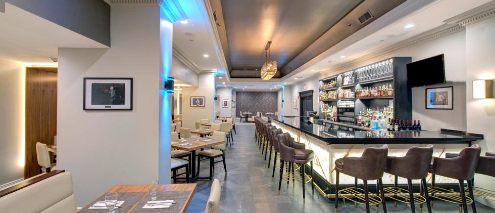 1221 at MFP Restaurant
