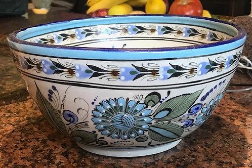 Ken Edwards pottery bowl