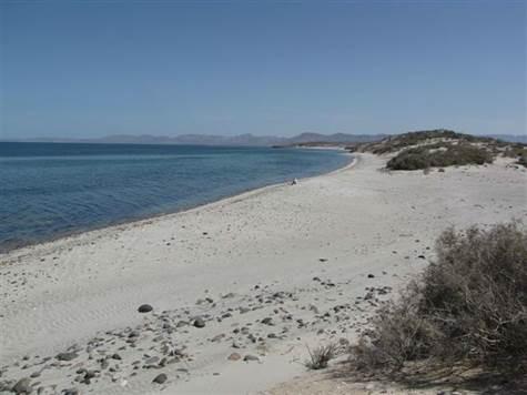 san rafael beach south view.JPG