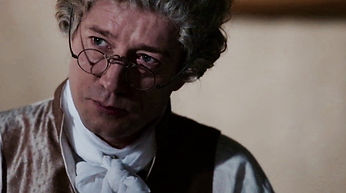 christophe reymond , Robespierre