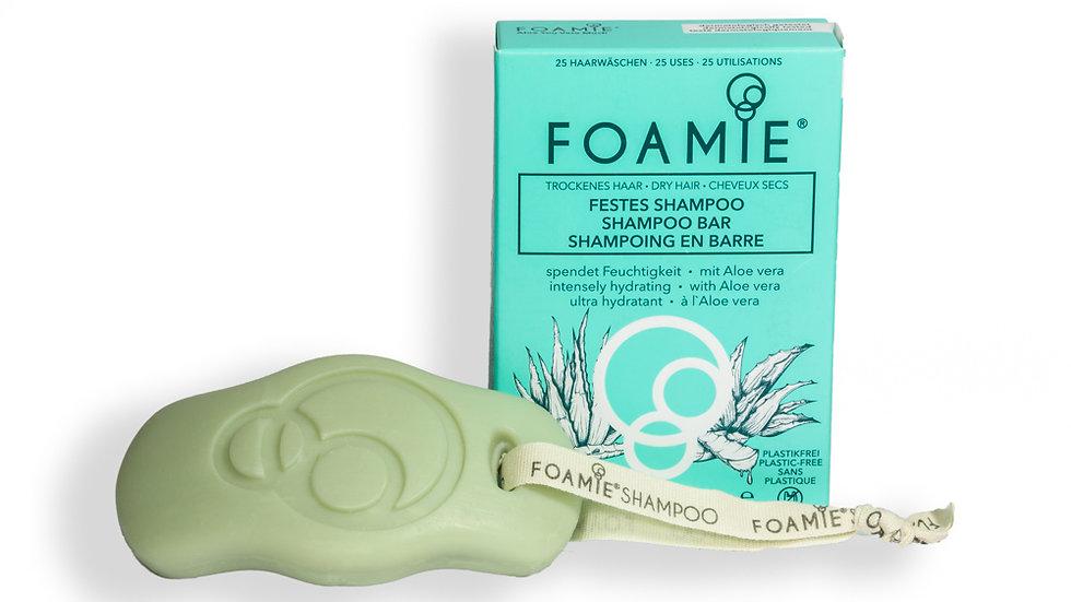 Shampoo en barra - Aloe You Very Much
