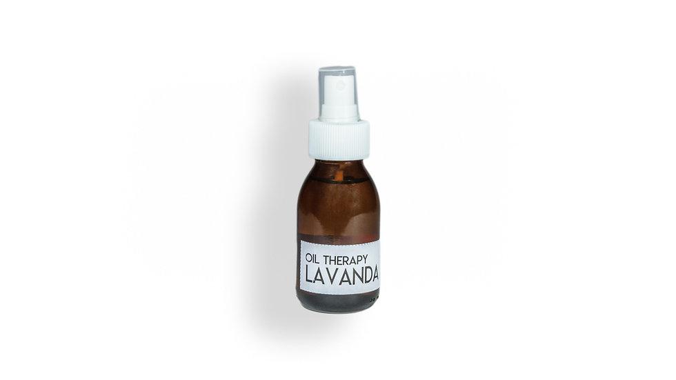 Oil Therapy de Lavanda by Agua de Estrellas