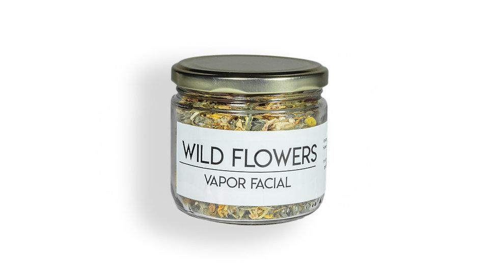 Wild Flowers by Agua de Estrellas