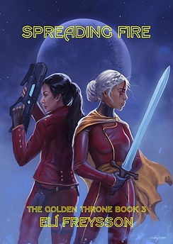 SpreadingFire-Book3-Cover-Fenwick-yellow