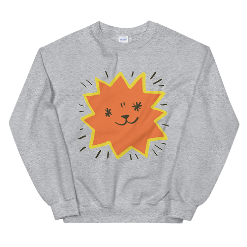 ANOTHER sweatshirt