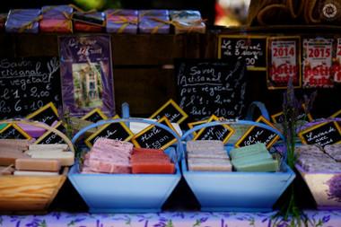 Castellane market