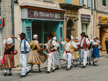 The importance of locals and traditions