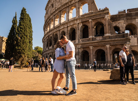 Ways to see Rome in 3 days!