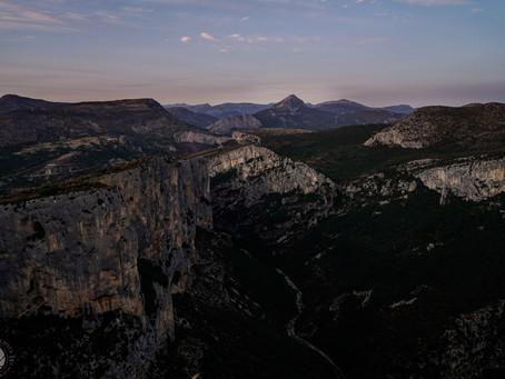 Travel Guide to the Gorges du Verdon
