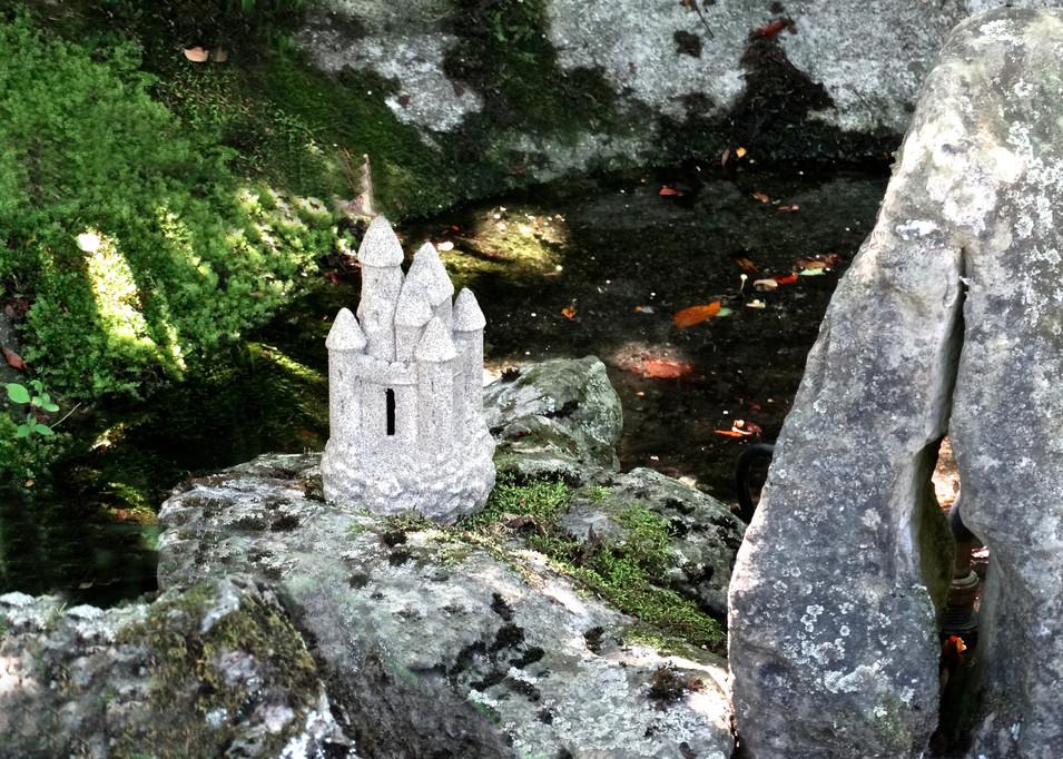 Gene's Castle
