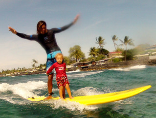 Surf Lessons and Etiquette  things every  surfer should know.
