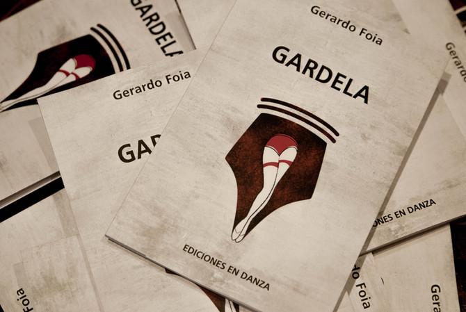 Gardela, de Gerardo Foia