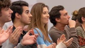 Arranca la Setmana del Talent Audiovisual