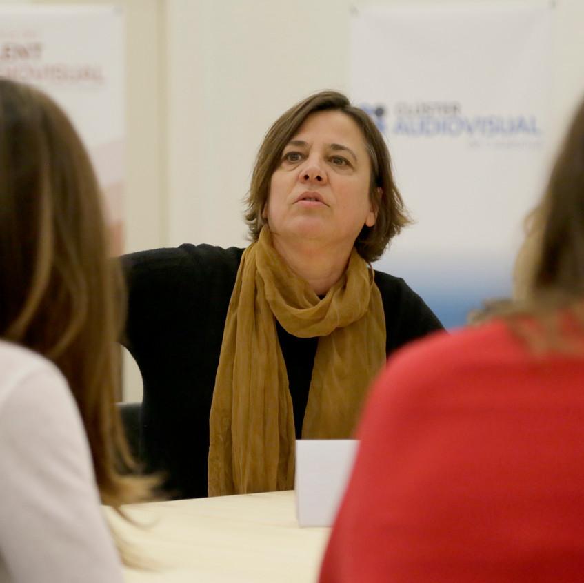 Meet the Experts Anna Oriol 2
