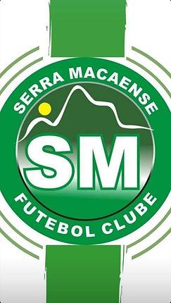 SERRA MACAENSE FUTEBOL CLUBE