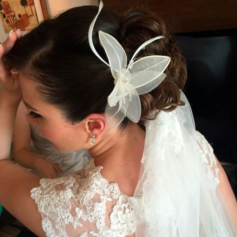 agencia de peinado para novia
