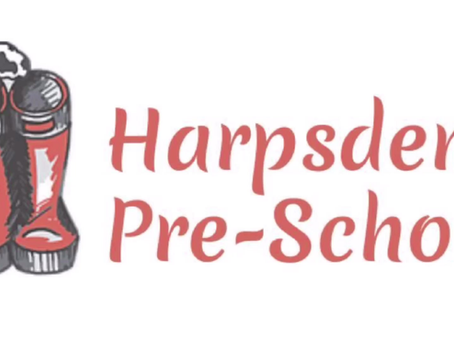 Harpsden Pre-School is reopening!