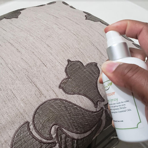 Linen & Room Sprays