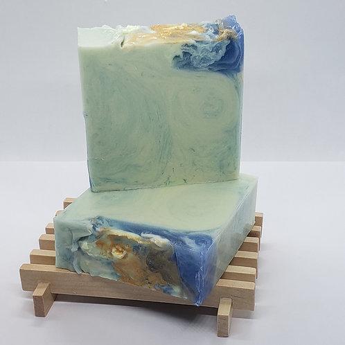 Pure Rain Soap
