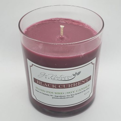 Limited time only - Seasonal Soy Candles