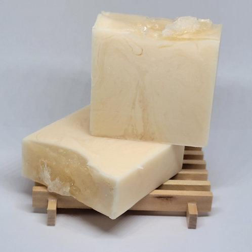 Honey Shea Soap