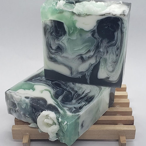 Midnight Tea Soap