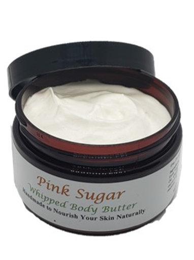 Pink Sugar Body Butter