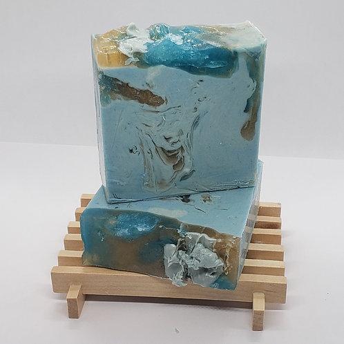 Eucalyptus Coconut Soap
