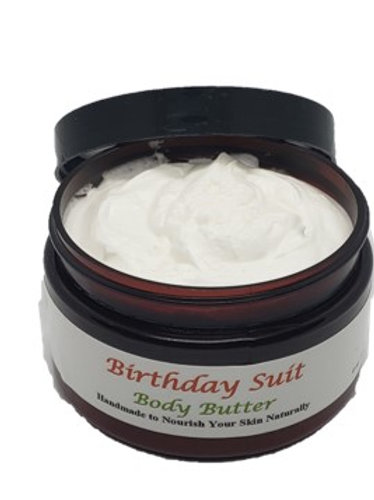 Birthday Suit Body Butter