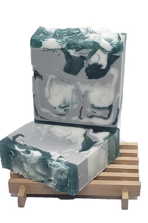 Mountain Rain Soap