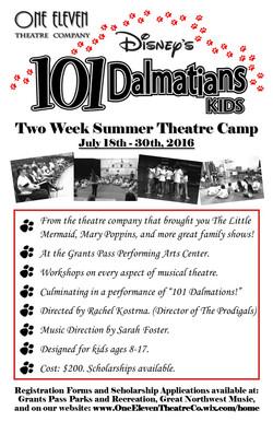 101 Dalmations Ad