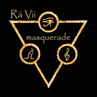 Ra Vii Masquerade EP Cover.png