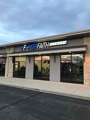 Motifaith Fitness Outdoor Photo