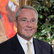Stephen Chaffin | President & Managing Principal Little Rock