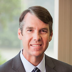 Stephen Chaffin | President & Managing Principal Little Rock