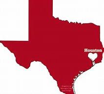 We love you Houston!