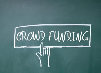o financiamento coletivo