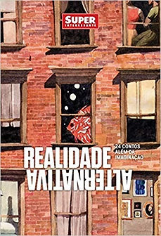 Realidade Alternativa - Bruno Crispim